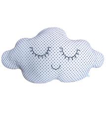 La décoration nuage pour la chambre de bébé