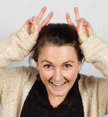 9 mois « perchés » avec Marion du blog La Perchée de service