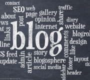Cette semaine sur la blogo #1