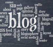 Cette semaine sur la blogo #2