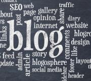 Cette semaine sur la blogo #3