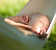 Le sommeil de bébé sous contrôle !