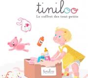 Box bébé: la box de l'été Tiniloo!