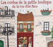Des contes pour enfants personnalisés