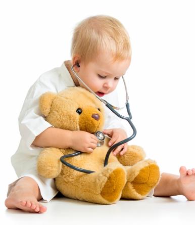 Bienvenue sur le baby blog des experts