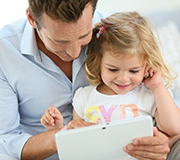 Parent et célibataire: ce n'est pas forcément incompatible!