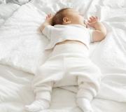 Les astuces pour comment bien coucher bébé