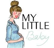 My Little Baby, l'appli des 9 mois qui vont changer votre vie!