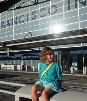 Road trip familial aux US en toute tranquillité