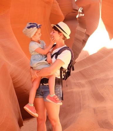 5 conseils pour un Road trip familial aux US