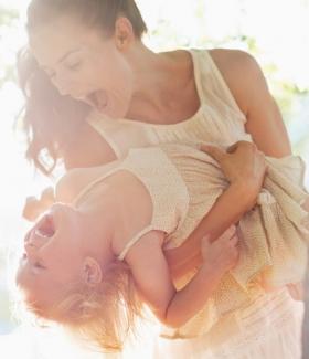 18 faits qui prouvent que je rajeunis depuis que j'ai des enfants