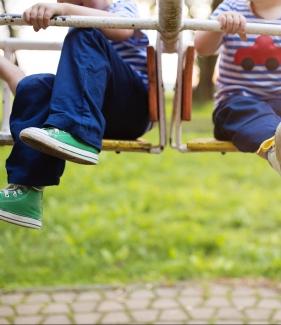 10 situations que vivent tous les parents au parc