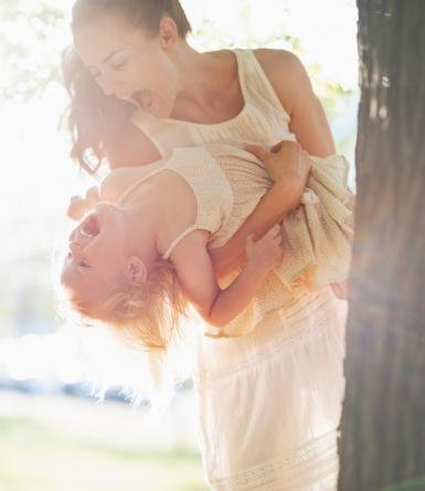 Se marier déjà parents, quels sont les avantages?