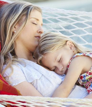 10 bonnes raisons d'être un parent heureux à l'approche de la rentrée.