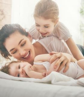 20 cas pour lesquels je ne suis pas toujours une maman parfaite...