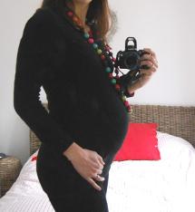 9 mois avec Florence, de Cerise sur le Berceau