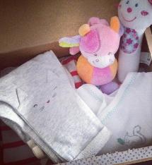 9 mois en petits détails, avec Charlotte du blog Lovely Small Things
